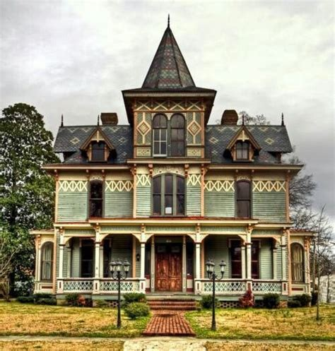 victorian houses beautiful victorian home victorian homes pinterest