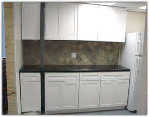 Kitchen Cabinets Shaker Style White White Shaker Style Kitchen Cabinets Home Design Ideas