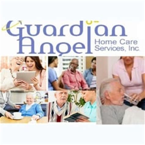guardian home care services inc home health care