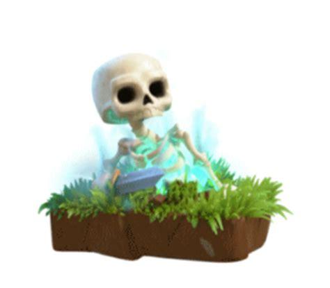 misin clash un esqueleto esqueleto wiki clash of clans en espa 241 ol fandom powered by wikia