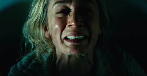 a quiet place to die film a quiet place super bowl trailer emily blunt must stay