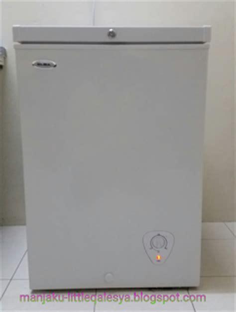 Freezer Box Untuk manjaku qalesya chest freezer second untuk dijual