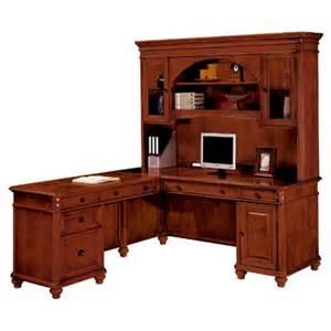 dmi antigua l shape desk office suite reviews wayfair