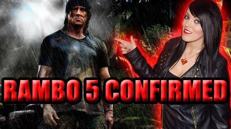 film gratis rambo 5 rambo 5 coming soon youtube