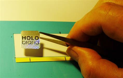 Hologramm Aufkleber Bestellen by Holobrand Hologramme Holobrand Holo Wiki
