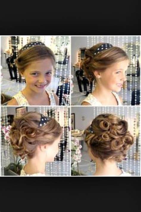 junior bridesmaid hairstyles for short hair cute hairstyles for junior bridesmaids hairstyles
