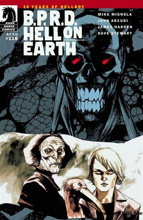 b p r d hell on earth volume 1 books vol 1 free links wbooksarchive