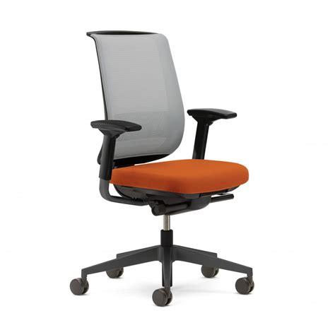 air bureau fauteuil de bureau reply air assise tissu dossier r 233 sille