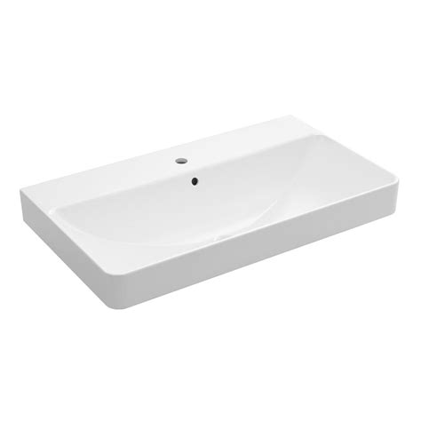 trough sinks home depot kohler vox trough vessel in white k 2749 1 0 the