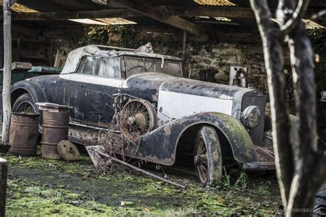 Jual Pollard Bandung kumpulan besi tua paling berharga rongsokan mobil klasik