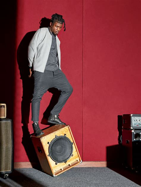 mick jenkins hairstylr mick jenkins makes the music he wants to make chicago