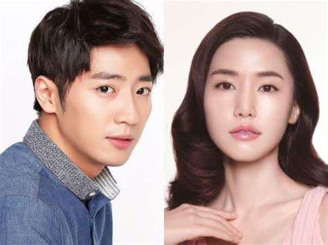 Celebrity Couple Lee Sang Yeob and Gong Hyun Joo to Appear ...