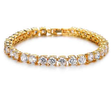 jewelry wholesale fashion jewelry wholesale 24 karat gold plated zircon