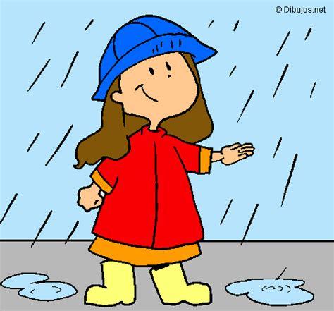 imagenes de otoño y lluvia dibujo de lluvia pintado por lluvias en dibujos net el d 237 a