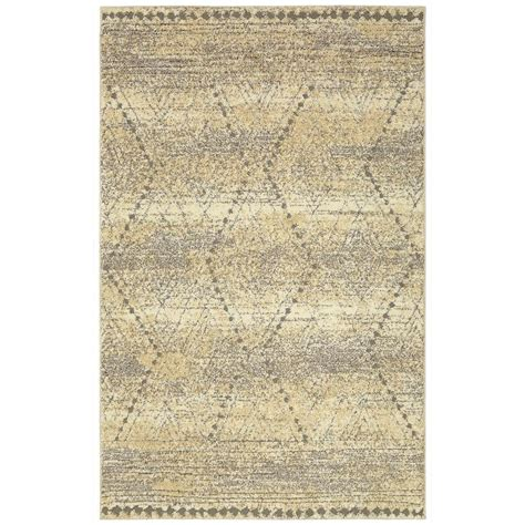 home accent rugs mohawk home american rug craftsmen nomad vado tan 8 ft x