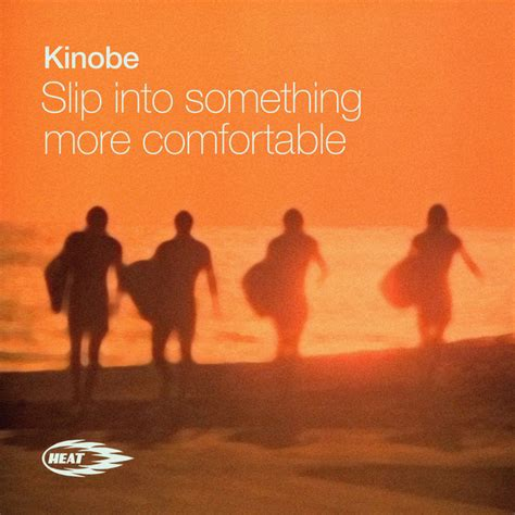 Slip Into Something More Comfortable By Kinobe On Mp3 Wav
