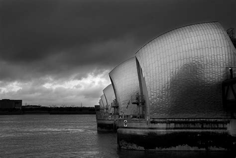 thames barrier model keith milton photography things i see