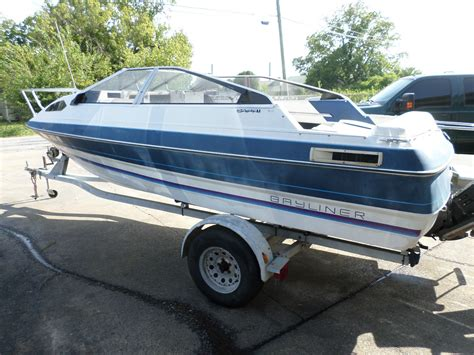 bayliner boats any good bayliner 1987 for sale for 1 boats from usa