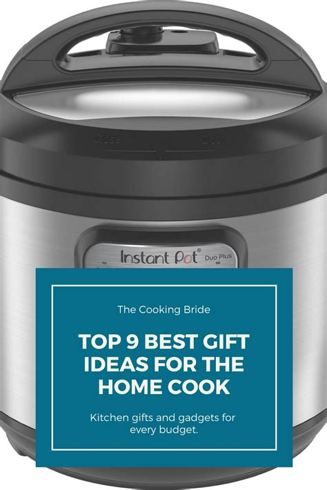 best gifts for cooks top nine best gift ideas for home cooks the cooking bride