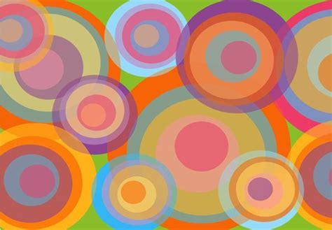 Tapisserie ées 70 by Papier Peint Design 233 Es 70 Arcs En Ciel Pop E Papier