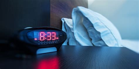 10 best alarm clocks for the hearing impaired home reviews