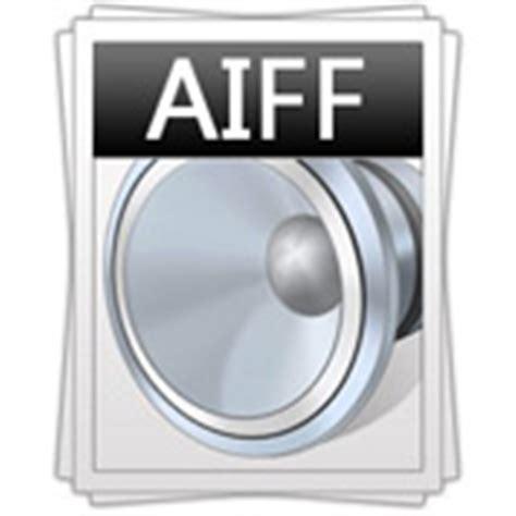 audio file format aiff aiff audio interchange file format