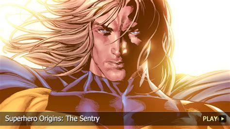 sentry origin watchmojo trivia