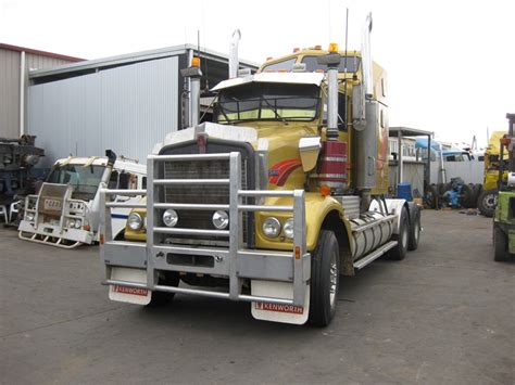 kenworth for sale australia topworldauto gt gt photos of kenworth w925 photo galleries