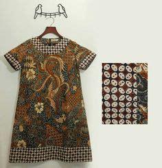 Supplier Baju Arina Dress Butterfly batik shop pekalongan yang jual baju murah dan tersedia berbagai model dress batik