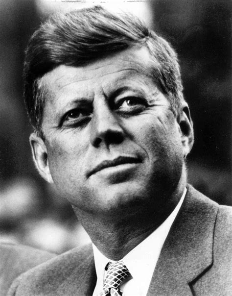 john kennedy vincentisms john f kennedy s presidential style