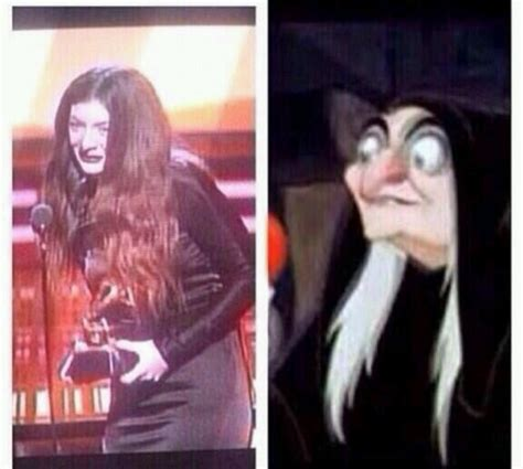 Lorde Meme - guess what lorde s birth certificate reveals cambio