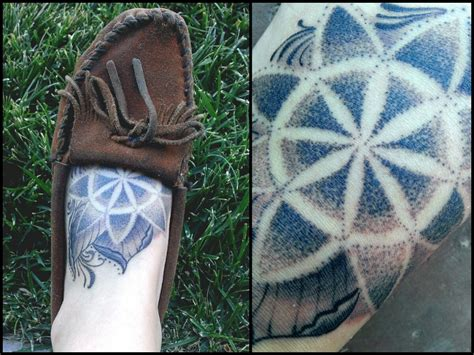 tattoo designs 2014 dot work mandala foot best design ideas