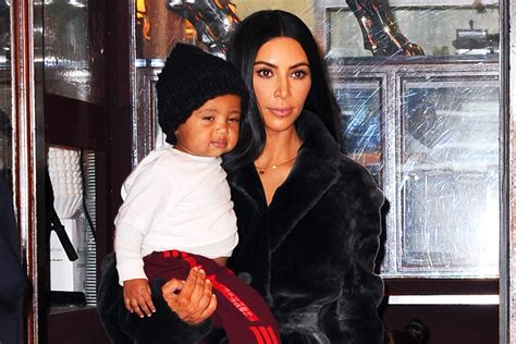 saint west wears unreleased yeezy shoes  kim kardashian footwear news