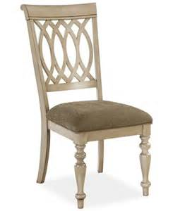 Macy S Vanity Chair Dovewood Dining Chair Side Chair Chairs Furniture