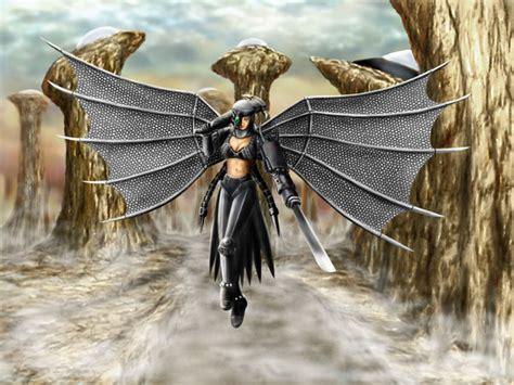 themes killer angels killer angel by whiteguardian on deviantart