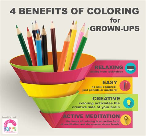 benefits of coloring for adults reasons you should your kid s coloring books the