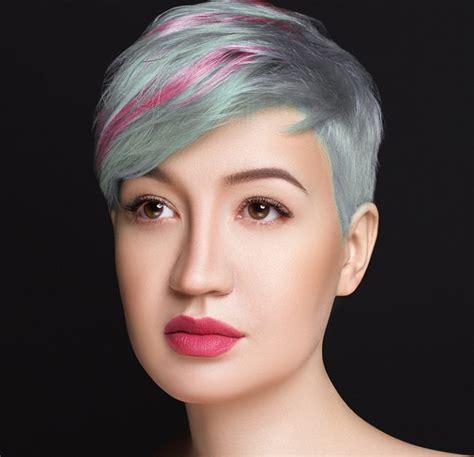 looks cabello morenas 2016 tendencia de cabello gris y diferentes looks
