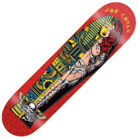 longboard decks uk skateboards dan cates mummy skateboard deck 9 0