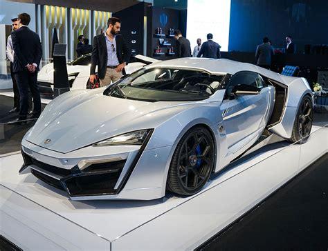Uae Cars by Best Cars Of The 2017 Dubai Motor Show Gear Patrol