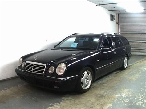 Mercedes E Class Wagon For Sale by Used Mercedes E Class Station Wagon For Sale At
