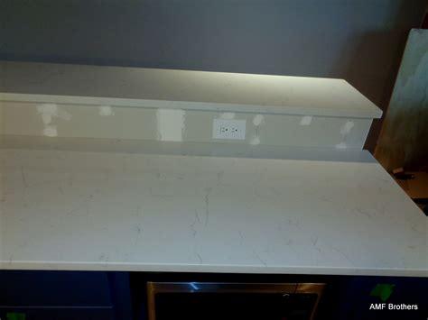 Bianco Carrara Countertop by Bianco Carrara Chicago Amf Brothers Granite