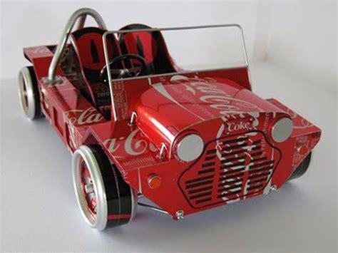 cara membuat mobil mobilan dari kardus bekas yang mudah cara membuat miniatur mobil dari kaleng bekas tutorial