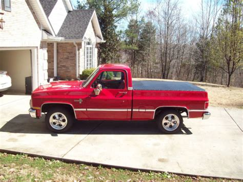 short bed silverado 1985 chevy silverado short bed