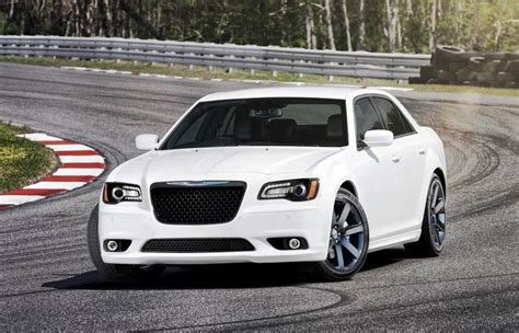 2014 Chrysler 300 S by 2014 Chrysler 300 Top Auto Magazine