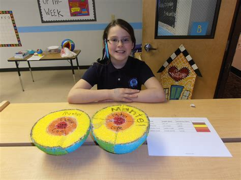 show each sprt cut to get a layer bob hairdo the earth s layers mrs temple s fourth grade