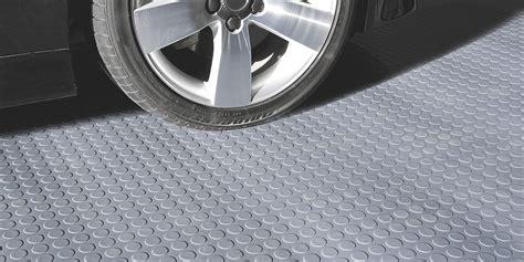 garage floor mats coin garage floor mats  stock uline