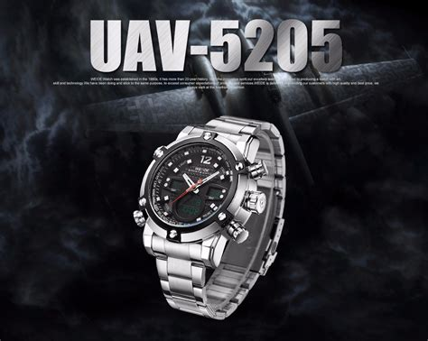 Spesial Box Skmei Untuk Jam Tangan Dual Time Combat Three Dia weide sport stainless steel 30m water resistance wh5205 white silver jakartanotebook
