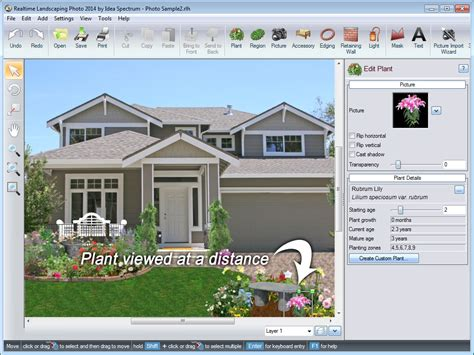 Free Landscape Design Software For Windows 8 Landscape Design Photo Editing Software 28 Images 8