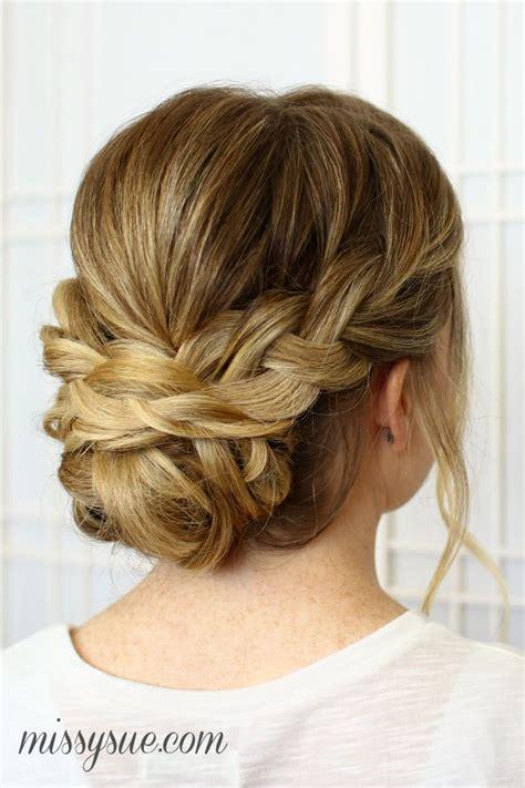 platt hairstyles best 25 braided updo ideas on pinterest