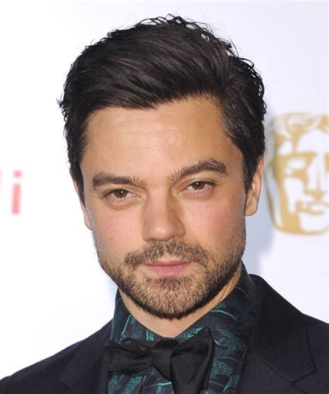 Dominic Cooper Hairstyles for 2017   Celebrity Hairstyles